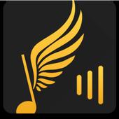 CROW Плеер icon