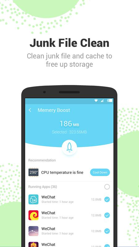 how to delete junk files on android phone