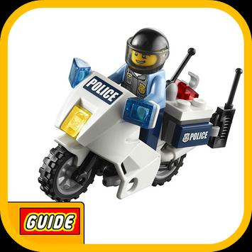 New LEGO City Undercover Guide poster