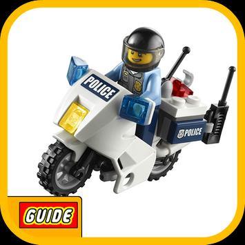 New LEGO City Undercover Guide apk screenshot