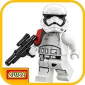 New LEGO Star Wars Guide icon