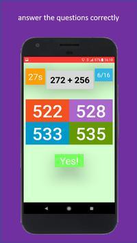 mathPLAY screenshot 1