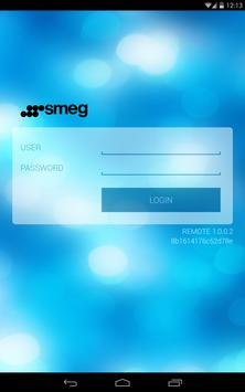 Smeg Service BE apk screenshot