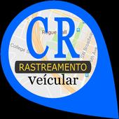 CR Monitor icon