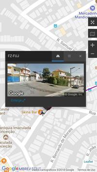 CR Monitor screenshot 3