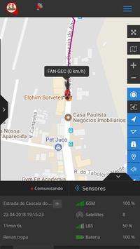 CR Monitor screenshot 4