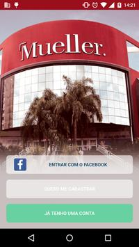 Shopping Mueller Joinville apk screenshot