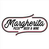 Margherita Pizza, Beer & Wine icon