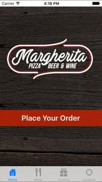 Margherita Pizza, Beer & Wine screenshot 1