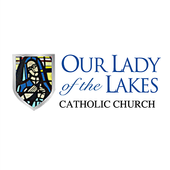 Our Lady Of The Lakes Church icon