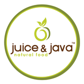 Juice & Java Natural Food icon