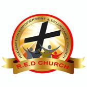 R.E.D. Church icon