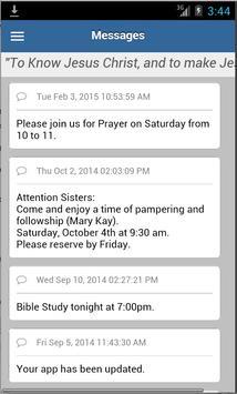 R.E.D. Church screenshot 1