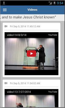 R.E.D. Church screenshot 2