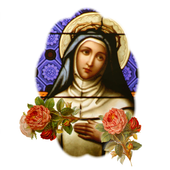 St. Rose of Lima Church icon