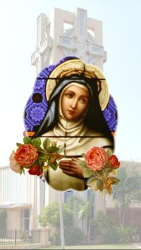 St. Rose of Lima Church poster