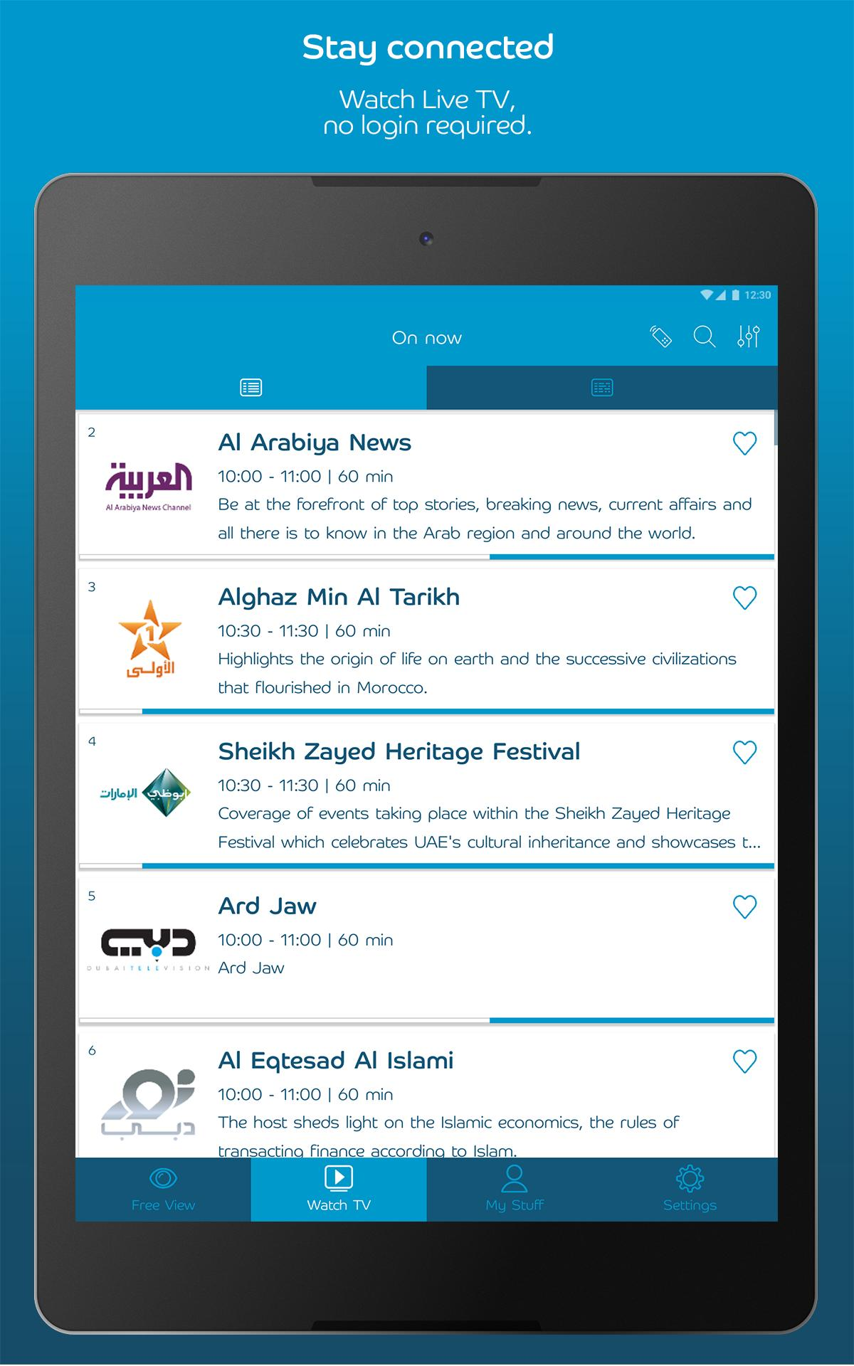 du View for Android - APK Download