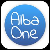 AlbaOne icon