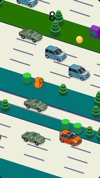 Crossy the street screenshot 3