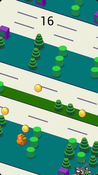 Crossy the street screenshot 4