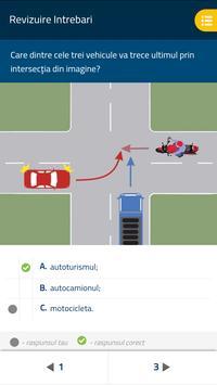 Chestionare Auto скриншот 3
