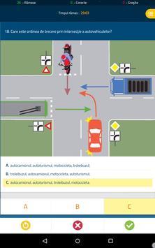 Chestionare Auto скриншот 10