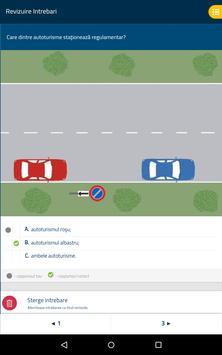 Chestionare Auto скриншот 11