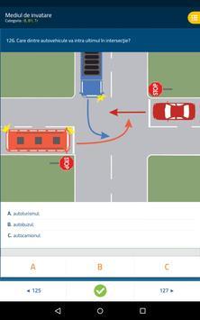 Chestionare Auto скриншот 12