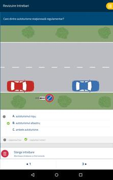 Chestionare Auto скриншот 19