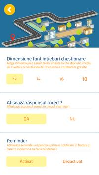 Chestionare Auto скриншот 7