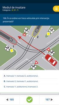 Chestionare Auto скриншот 4
