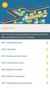 Chestionare Auto скриншот 6