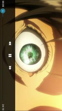 Attack on Titan - Watch Free! apk screenshot