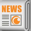 Crunchyroll News APK