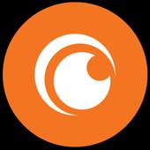 Crunchyroll - Anime e Drama ícone