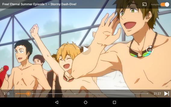 Crunchyroll - Everything Anime apk screenshot