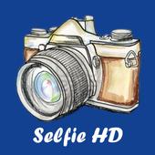Selfie HD icon