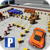 Parking Master Sim 2018 icon