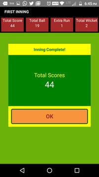 Hit Cricket screenshot 4