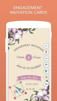 Engagement Invitation Cards Apk App Free Download For Android