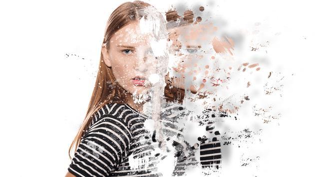 Pixel Photo Effect apk screenshot