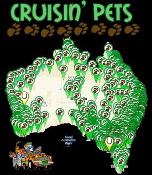 Cruisin Pets screenshot 1