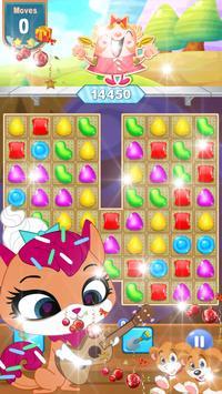 Candy Blast Mania apk screenshot