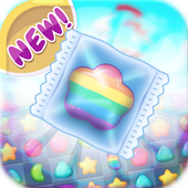 Candy Star Mania icon