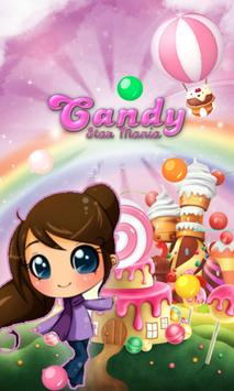 Candy Star Mania poster