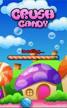 Crush Candy Cream apk screenshot