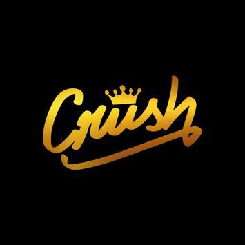 Crush Club poster
