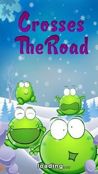 Crossy Frog screenshot 3