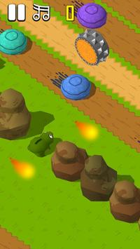 Crossy Frog screenshot 7