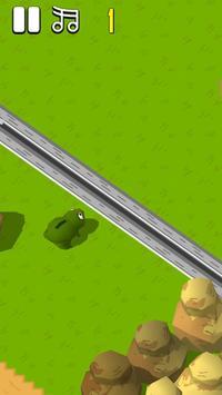 Crossy Frog screenshot 4